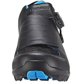 Shimano SH-ME7L Schuhe Unisex black
